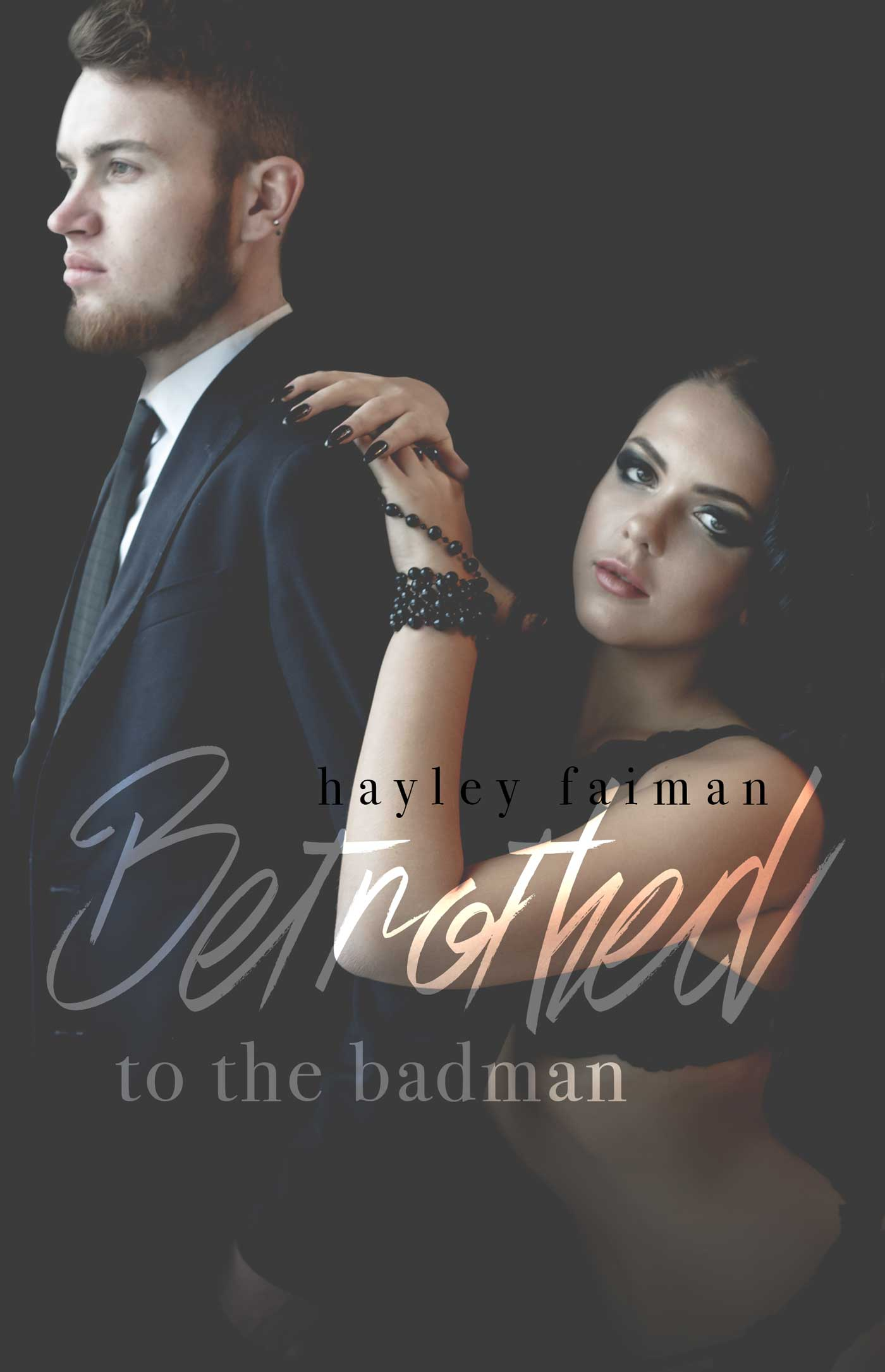 Betrothed-to-the-Badman-Ebook