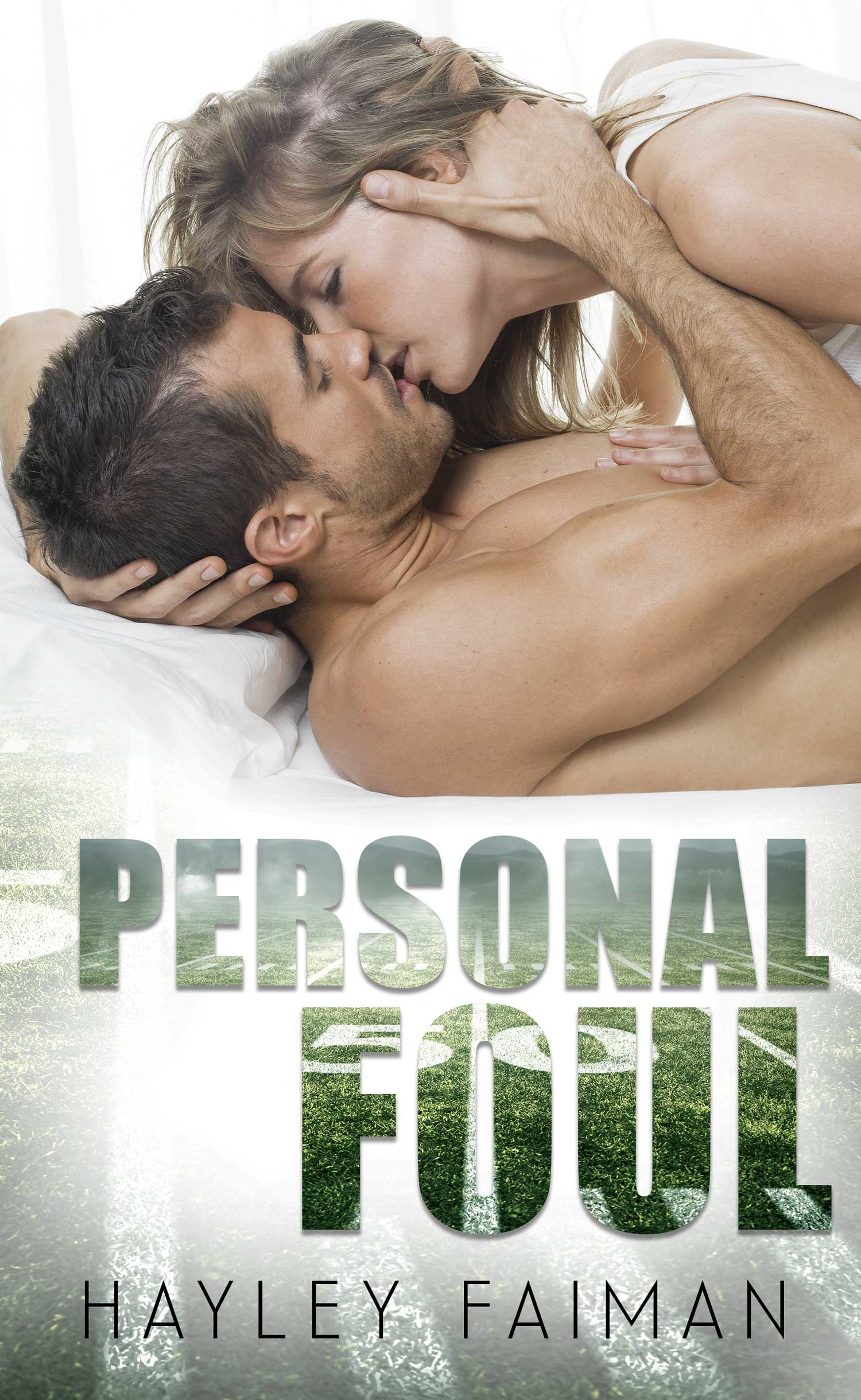 Personal-Foul-Ebook